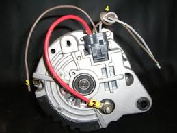 easy peasy alternator conversion