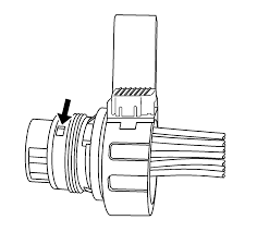 16 way electrical connector
