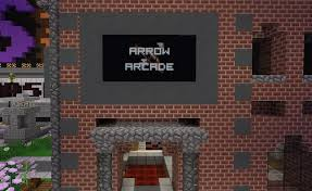i am on a default texture pack and run my own server this would be incredibly helpful for relaying information to the players