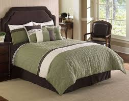 olive green comforter set sets home design ideas 4