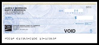 void cheques everything you need to know