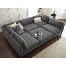 pit sectional couches. Interesting Couches In Pit Sectional Couches I