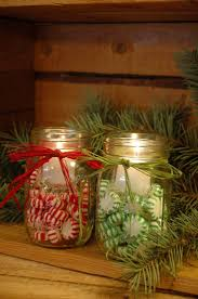 Mason Jar Candle Holders 17 Easy Diy Holiday Candle Holders