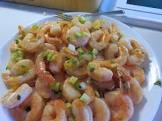 bet you can t eat just one shrimp