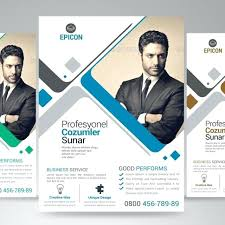 How To Make A Business Flyer Business Flyer Template For Free Download On Make Flyers