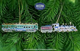 Glazed  Christmas Ornament FundraiserChristmas Ornament Fundraiser