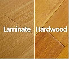 Wood Laminate Flooring Vs Hardwood On Floor Within Laminate Flooring Vs  Wood Hardwood 9