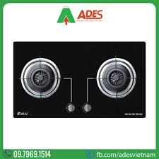 Bếp Gas Âm Romal RG–202 NEW | Điện máy ADES