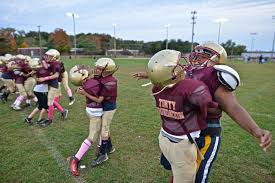 N.F.L.-Backed Youth Program Says It Reduced Concussions. The ...
