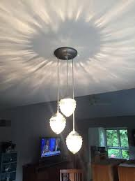 chandelier nightlight