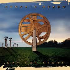 <b>Spock's Beard</b> – <b>Day</b> For Night Lyrics | Genius Lyrics
