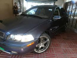 Volvo S40 Turbo - Carros en Venta San Salvador El Salvador
