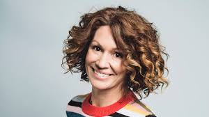 Home Sweet Home: what's keeping Kitty Flanagan busy in isolation