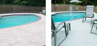 pool deck paint colorsAll American Pro Painting and Deck  Dock Restoration