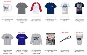 office merchandise. the office merchandise shirt store sale o
