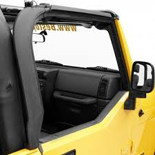 soft top hardware soft tops exterior bestop bestop door surround kit tailgate bar