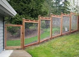 wire fence designs. Delighful Wire Residential Wood And Wire Fencing Around Your Swimming Pool Fence Designs  Welded Plans Wooden Garden Structures   On Wire Fence Designs 0