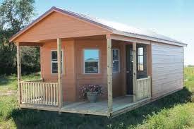 tiny houses used new tiny