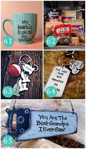 keychain father s day gift ideas for grandpa