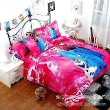 elsa bedroom set frozen bedding quilt cover pillow case bed set linen bedding set for kids hot er elsa and anna bedroom set