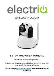 electriq dogcam720 user manual manualzz