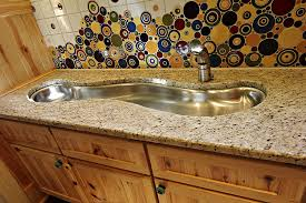 granite marble countertops custom made kitchen sinks inside sink with countertop plans 3