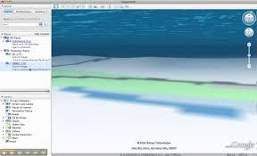 Google Earth Bathymetry And Nautical Charts