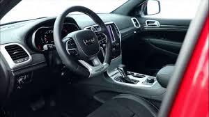 2018 jeep trackhawk interior.  interior 2018 jeep grand cherokee trackhawk interior design trailer  automototv for jeep trackhawk interior e