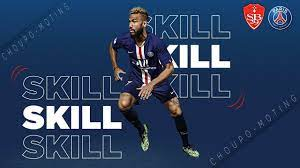 SKILL/GESTE TECHNIQUE : CHOUPO-MOTING vs BREST - YouTube