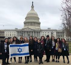 HAFTR and Shulamith participate at AIPAC | The Jewish Star |  www.thejewishstar.com