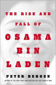 The Rise and Fall of Osama bin Laden | Book by Peter L. Bergen | Official  Publisher Page | Simon & Schuster