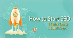 start test how to start seo with 1 quick test and 3 small steps alexa blog