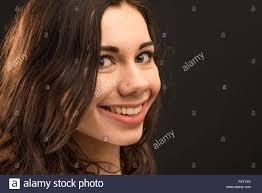 Nose Piercing Imágenes De Stock Nose Piercing Fotos De Stock Alamy