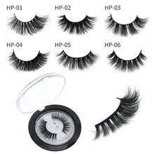 <b>Colash</b> 25mm Lashes Eyelashes 3D <b>Mink</b> Lashes Makeup ...