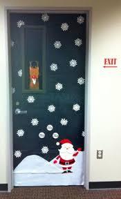 office door christmas decorations. Office Door Christmas Decorations (02) T