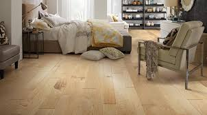 the difference between engineered and solid hardwood flooring