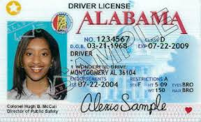 Air Good For Travel 's Still 2020 Licenses Until Id Driver Alabama w16qY