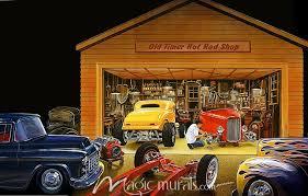 hot rod clic wallpaper by