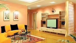 room color combination hall colour