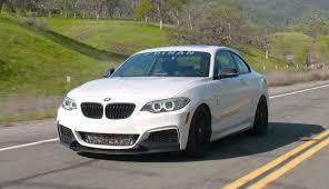 BMW Convertible bmw m235 test : Dinan S3 BMW M235i -- TEST/DRIVE - YouTube