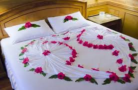 Perfect 45 Best Wedding Bed Decoration Images On Pinterest | Romantic Bedrooms, Wedding  Bed And Wedding Bedroom