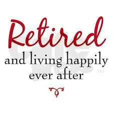retirement banner clipart happy retirement banner clipart