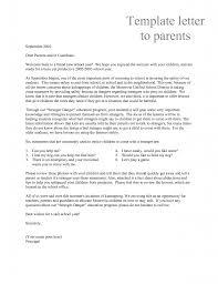 Resignation Letter Principal Resignation Letter To Parents