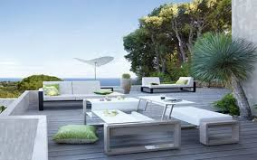 white patio furniture. Modern Metal Patio Furniture. Design Outdoor Furniture Home Interior Simple Best And White