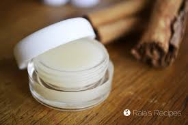 homemade non toxic lip balm with fun