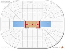Schottenstein Arena Seating Chart Schottenstein Center Ohio State Seating Guide