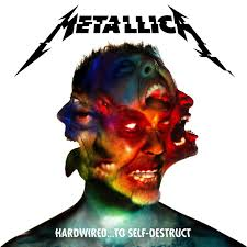<b>Hardwired…To</b> Self-Destruct by <b>Metallica</b> on Spotify