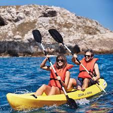 kayaking in cabo san lucas mexico