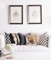 Discount Decorative Pillows For Couch