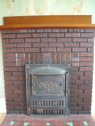 Coal Fireplace Insert | Horne's Point Homestead